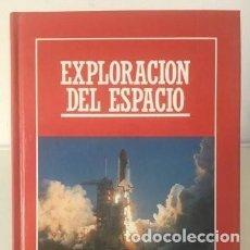 Libros de segunda mano: LIBROS ASTRONOMÍA Y ESPACIO. EXPLORACIÓN DEL ESPACIO. Lote 246085510