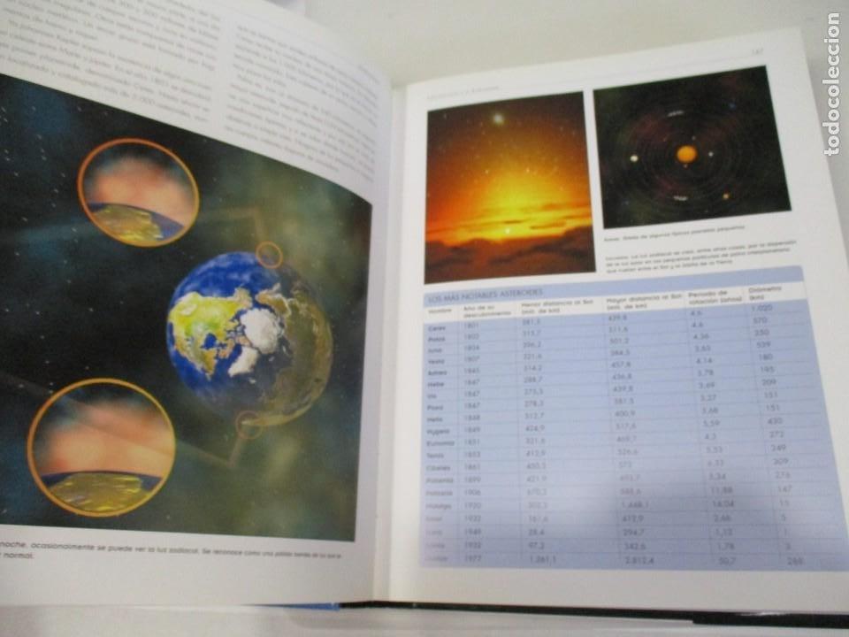 Libros de segunda mano: ASTRONÓMICA Una introducción a la astronomía W6047 - Foto 5 - 250145955