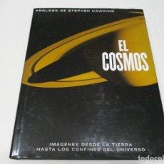 Libros de segunda mano: MARY K. BAUMANN, WILL HOPKINS, MICHAEL SOLURI, LORALEE NOLLETTI EL COSMOS W6091. Lote 251129605