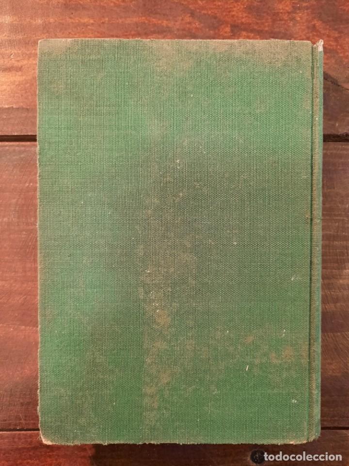 Libros de segunda mano: EL SATELITE ARTIFICIAL: HACIA LA CONQUISTA DEL ESPACIO - IGNACIO PUIG - EDICIONES BETIS, 1956, BCN - Foto 3 - 251992185
