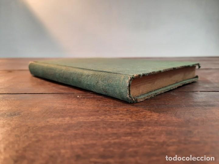 Libros de segunda mano: EL SATELITE ARTIFICIAL: HACIA LA CONQUISTA DEL ESPACIO - IGNACIO PUIG - EDICIONES BETIS, 1956, BCN - Foto 9 - 251992185