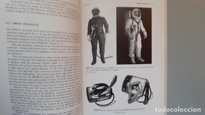 Libros de segunda mano: russian pacesuits - Foto 3 - 257656865