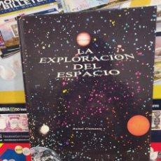 Libros de segunda mano: LA EXPLORACION DEL ESPACIO........RAFAEL CLEMENTE....1979..... Lote 257802055