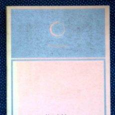 Libros de segunda mano: EL UNIVERSO. MOTZ, LLOYD -EDITORIAL BOSCH -ILUSTRADO. Lote 261872265