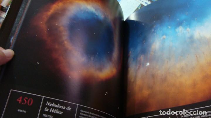 Libros de segunda mano: EL UNIVERSO Un viaje desde la tierra hasta el limite del cosmos - Foto 5 - 287928163