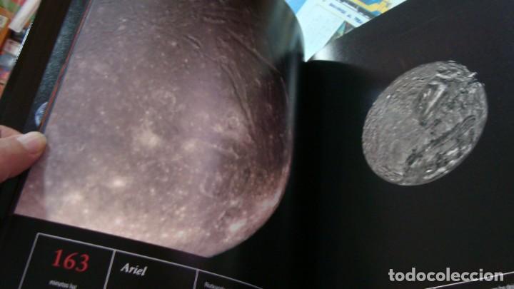 Libros de segunda mano: EL UNIVERSO Un viaje desde la tierra hasta el limite del cosmos - Foto 6 - 287928163