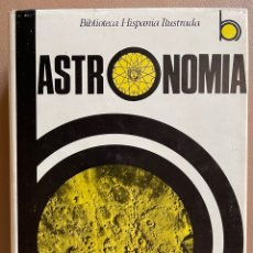 Libros de segunda mano: ASTRONOMIA. J. COMAS SOLA. Lote 288056433