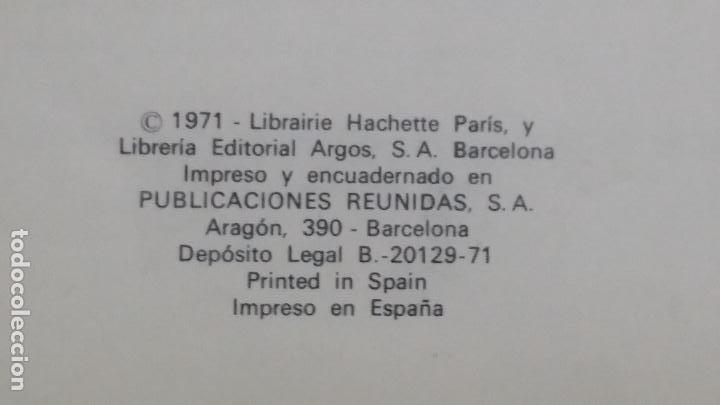 Libros de segunda mano: YO DESCUBRO EL FIRMAMENTO - PIERRE DE LATIL Y PAUL CEUZIN - ARGOS - 1971 - Foto 4 - 288151268