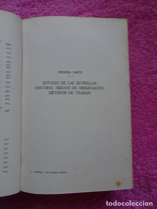 Libros de segunda mano: los mundos lejanos el universo como conjunto maravilloso editorial labor bruno h. burgel - Foto 6 - 288417763
