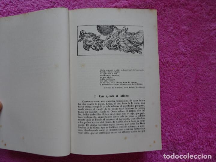 Libros de segunda mano: los mundos lejanos el universo como conjunto maravilloso editorial labor bruno h. burgel - Foto 7 - 288417763