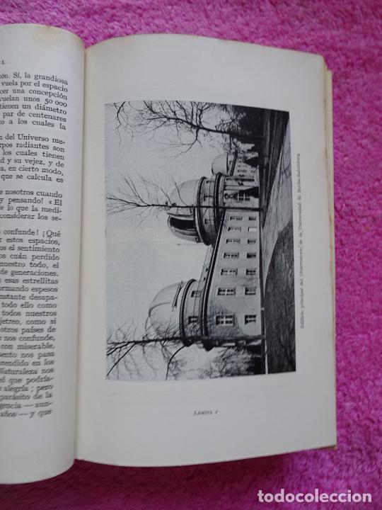 Libros de segunda mano: los mundos lejanos el universo como conjunto maravilloso editorial labor bruno h. burgel - Foto 9 - 288417763