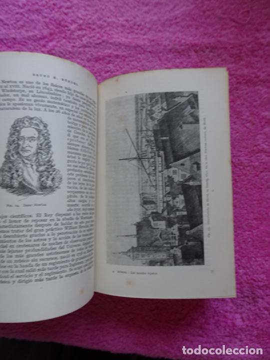 Libros de segunda mano: los mundos lejanos el universo como conjunto maravilloso editorial labor bruno h. burgel - Foto 10 - 288417763