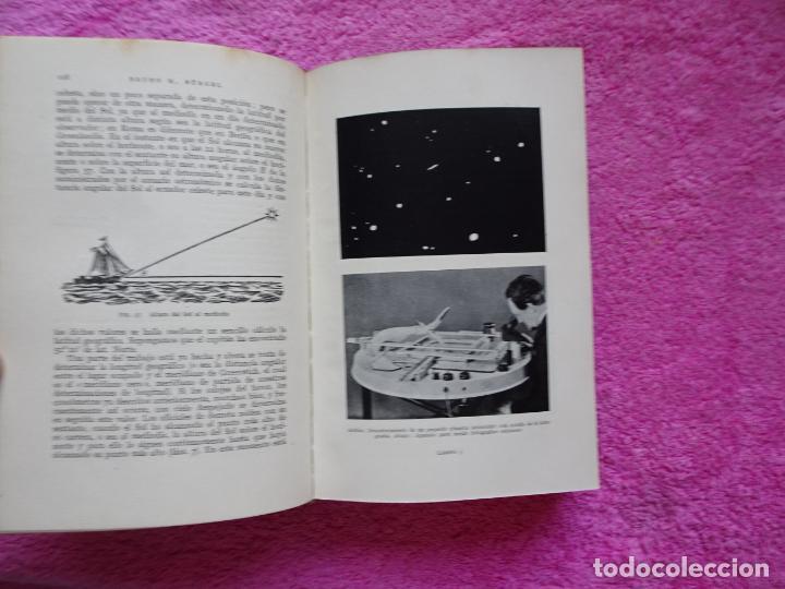 Libros de segunda mano: los mundos lejanos el universo como conjunto maravilloso editorial labor bruno h. burgel - Foto 16 - 288417763