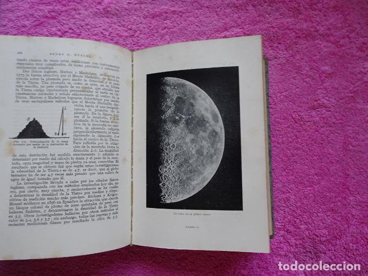 Libros de segunda mano: los mundos lejanos el universo como conjunto maravilloso editorial labor bruno h. burgel - Foto 21 - 288417763