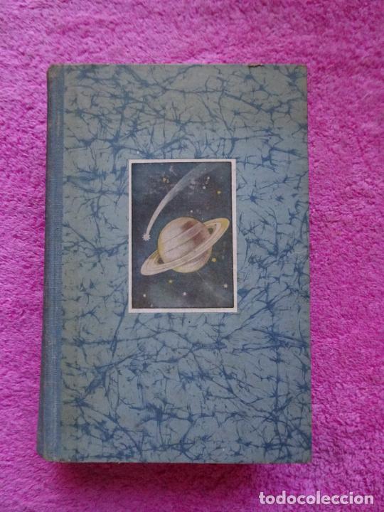 LOS MUNDOS LEJANOS EL UNIVERSO COMO CONJUNTO MARAVILLOSO EDITORIAL LABOR BRUNO H. BURGEL (Libros de Segunda Mano - Ciencias, Manuales y Oficios - Astronomía)