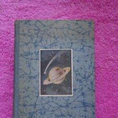 Libros de segunda mano: LOS MUNDOS LEJANOS EL UNIVERSO COMO CONJUNTO MARAVILLOSO EDITORIAL LABOR BRUNO H. BURGEL. Lote 288417763