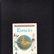 Libros de segunda mano: ESPACIO - GRAN ENCICLOPEDIA DE BOLSILLO - C. STOTT & C. TWIST - EDITORIAL MOLINO 1995. Lote 290001948