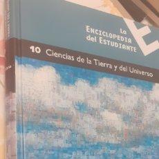 Libros de segunda mano: CIENCIAS DE LA TIERRA Y DEL UNIVERSO. Lote 294505893