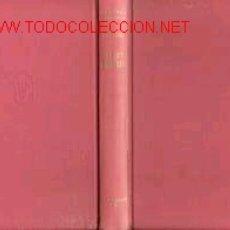 Libros de segunda mano: ALBERT EINSTEIN. Lote 24539225