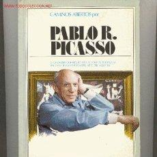 Libros de segunda mano: PABLO R. PICASSO. Lote 15825040