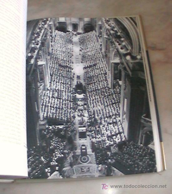 Libros de segunda mano: IMPRESIONANTE LIBRO JUAN XXIII EL PAPA DEL CONCILIO ECUMENICO VATICANO II - Foto 2 - 26950856