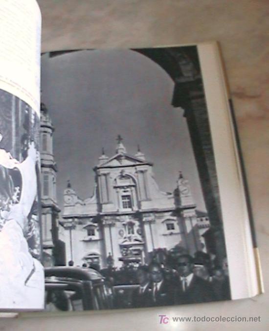 Libros de segunda mano: IMPRESIONANTE LIBRO JUAN XXIII EL PAPA DEL CONCILIO ECUMENICO VATICANO II - Foto 8 - 26950856