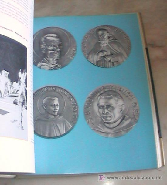 Libros de segunda mano: IMPRESIONANTE LIBRO JUAN XXIII EL PAPA DEL CONCILIO ECUMENICO VATICANO II - Foto 7 - 26950856