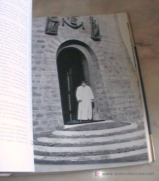 Libros de segunda mano: IMPRESIONANTE LIBRO JUAN XXIII EL PAPA DEL CONCILIO ECUMENICO VATICANO II - Foto 6 - 26950856