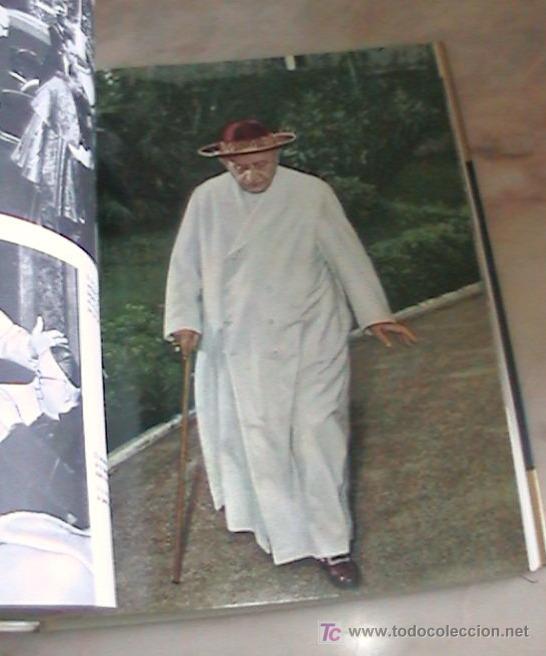 Libros de segunda mano: IMPRESIONANTE LIBRO JUAN XXIII EL PAPA DEL CONCILIO ECUMENICO VATICANO II - Foto 5 - 26950856