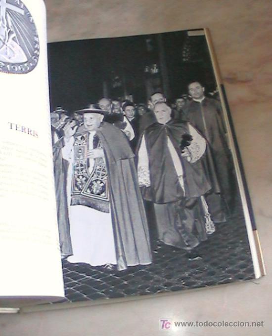 Libros de segunda mano: IMPRESIONANTE LIBRO JUAN XXIII EL PAPA DEL CONCILIO ECUMENICO VATICANO II - Foto 4 - 26950856