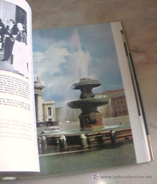 Libros de segunda mano: IMPRESIONANTE LIBRO JUAN XXIII EL PAPA DEL CONCILIO ECUMENICO VATICANO II - Foto 3 - 26950856