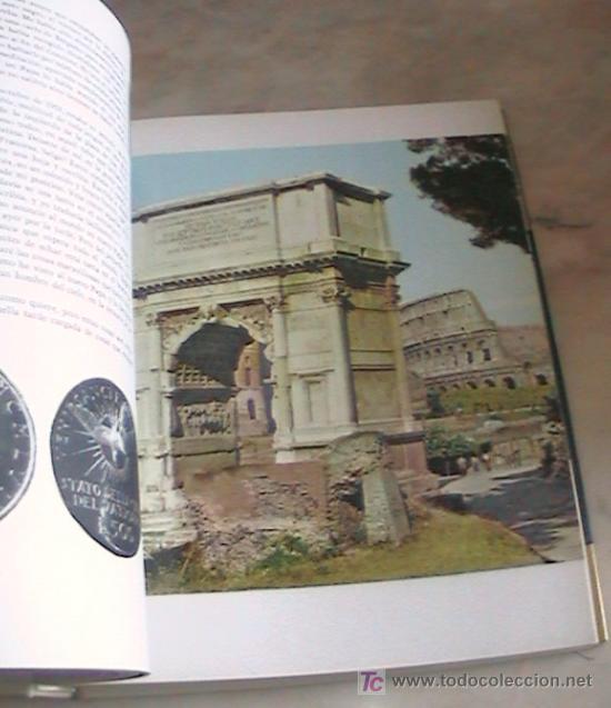 Libros de segunda mano: IMPRESIONANTE LIBRO JUAN XXIII EL PAPA DEL CONCILIO ECUMENICO VATICANO II - Foto 13 - 26950856