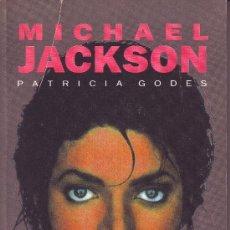 Libros de segunda mano: MICHAEL JACKSON. Lote 17692075