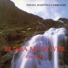 Libros de segunda mano: ELISEA Mª OLIVER. BIOGRAFÍA DE LA FUNDADORA DE LA ORDEN DE LAS CARMELITAS. . Lote 6430270