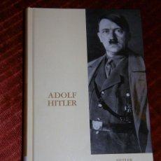 Libros de segunda mano: ADOLF HITLER DE IAN KERSHAW. Lote 27564350