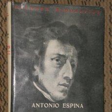Libros de segunda mano - CHOPIN. EL HOMBRE, EL ARTISTA . - 24210361