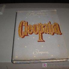 Libros de segunda mano: CLEOPATRA (EMIL LUDWIG). Lote 27387541