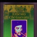 Libros de segunda mano: BIGRAFÍAS DEL SIGLO XX. EDICIONES RUEDA: ERNESTO CHE GUEVARA . Lote 27594702