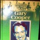 Libros de segunda mano: GARY COOPER . Lote 27062501