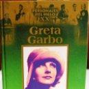 Libros de segunda mano: GRETA GARBO . Lote 27062500
