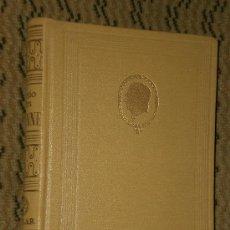 Libros de segunda mano: CEZANNE, POR EUGENIO D´ORS.. Lote 22763433