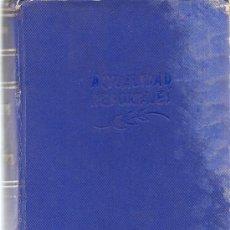 Libros de segunda mano: AMERICANOS DE NORTEAMÉRICA / J. FRANK.- (COL. ACTUALIDAD Y REPORTAJES).- 1946. Lote 25823182