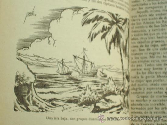 Libros de segunda mano: HERNAN CORTES--COLECCION AMENUS-EDITORIAL CIES- - Foto 3 - 27041376