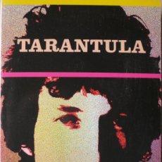 Libros de segunda mano: BOB DYLAN / TARANTULA. Lote 62539158