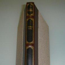 Libros de segunda mano: GABRIELA MISTRAL - COLECCION GRANDES PERSONAJES (ENCUADERNADO EN PIEL). Lote 49005047