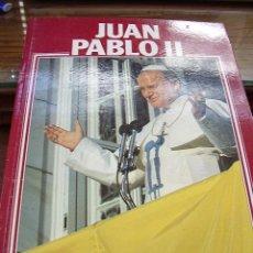 Libros de segunda mano: JUAN PABLO II EDICIONES CASTELL. Lote 23292959