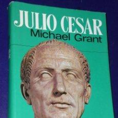 Libros de segunda mano: JULIO CÉSAR.. Lote 27453676