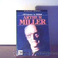 Libros de segunda mano: EL VIAJANTE EN BEIJING.ARTHUR MILLER;ARTHUR MILLER;PLAZA & JANÉS 1984. Lote 13925904