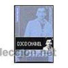 Libros de segunda mano: COCO CHANEL, ¡EL ESTILO SOY YO! DE KATHARINA ZILKOWSKI (VERGARA). Lote 16607516