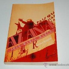 Libros de segunda mano: AZAÑA. DE JOSÉ MARÍA MARCO. PEDIDO MÍNIMO EN LIBROS: 4 TÍTULOS. Lote 26762587